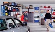 <b>Strange Fact: Cars Belong in the Garage</b>&#8220;></td> <td> <p>(<a href=