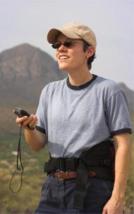 <b>GPS Allows Modern Day Treasure Hunts</b>&#8220;></td> <td> <p>(<a href=