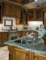 <b>Granite Countertops Still Top List of Home Improvements</b>&#8220;></td> <td> <p>(<a href=