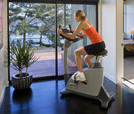 <b>Green Up Your Exercise Routine</b>&#8220;></td> <td> <p>(<a href=