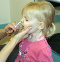 <b>Family Doctors Offer Tips to Stay Healthy This Flu Season</b>&#8220;></td> <td> <p>(<a href=