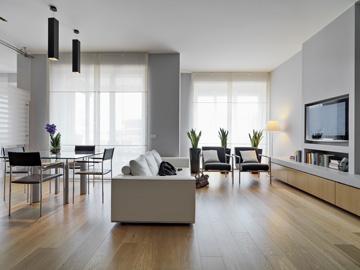 Restore Your Floor, Upgrade Your Space