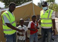<b>In Haiti, Aid Workers Prepare for the Long-term</b>&#8220;></td> <td> <p>(<a href=