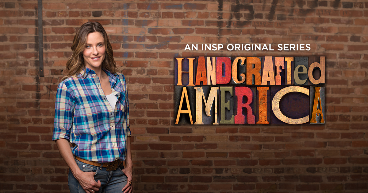 New Television Series Pays Homage to America's Artisans
