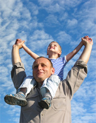 <b>Dads, WIN Back Your Health for Father&#8217;s Day</b>&#8220;></td> <td> <p>(<a href=