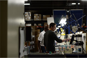 Florida Becomes High-Tech Hub for Manufacturers