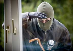 Protecting Your Home From Burglars During the Holidays