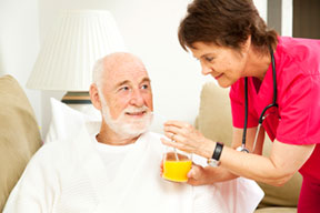 Choosing the Right Home Health Care Agency