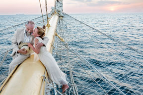 Honeymooners Are Opting for the Romance, Adventure of Cruises