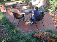 <b>Outdoor Rooms Help Expand Homes</b>&#8220;></td> <td> <p>(<a href=