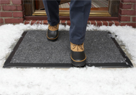 <b>Inventor Finds Way to Avoid Shoveling</b>&#8220;></td> <td> <p>(<a href=