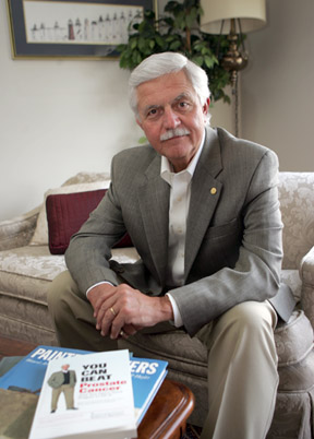 <b>Men Have New Resource for Prostate Cancer Information</b>&#8220;></td> <td> <p>(<a href=