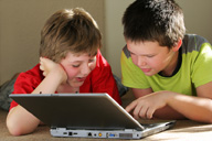 <b>Teaching Kids Safe and Ethical Downloading</b>&#8220;></td> <td> <p>(<a href=