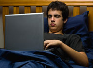 Cyberbullying and Your Teen