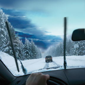 You Think You Know Snow? Follow These Safe Driving Tips