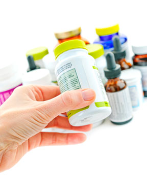 Managing Pain: Are You Reading Your Medicine Labels?