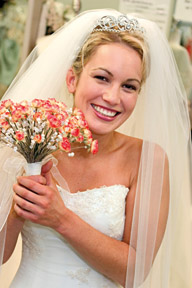 <b>Pre-Wedding Beauty Tips for the Bride</b>&#8220;></td> <td> <p>(<a href=