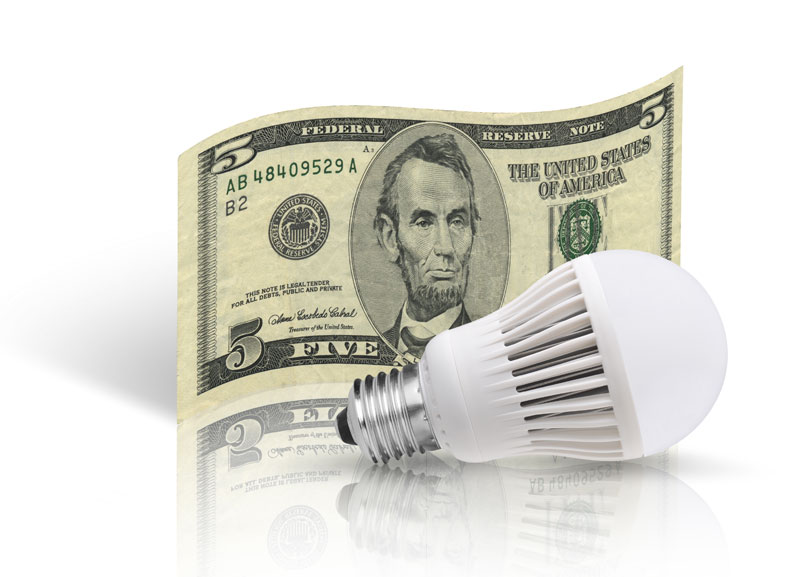 Save Energy and Money With Home Lighting Techniques
