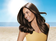 Hot Hair Trends for Summer