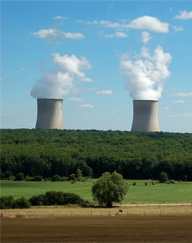 <b>Nuclear Power Key to Low-Carbon Plans</b>&#8220;></td> <td> <p>(<a href=