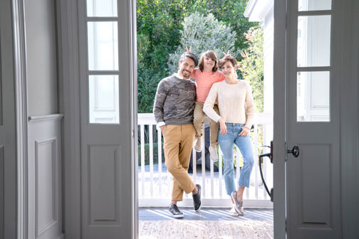 Unlock Your Home Equity with A Home Co-Investment