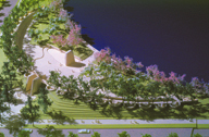 <b>MLK&#8217;s &#8216;Dream&#8217; to Shine in Four-Acre Memorial</b>&#8220;></td> <td> <p>(<a href=