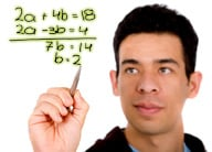 <b>The 1-2-3s of Teaching the Language of Mathematics</b>&#8220;></td> <td> <p>(<a href=