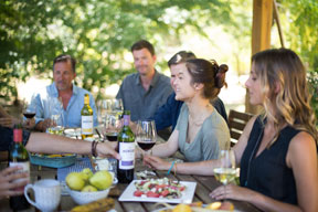 Wine Pairing Tips for Summer Fun