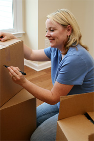 <b>Packing Ideas for a Smooth Move</b>&#8220;></td> <td> <p>(<a href=
