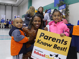 National School Choice Week - Time to Start a Conversation