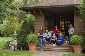 American Winemaking Family Continues with Next Generation