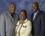 <b>NFL Superstar and Family Tackle High Blood Pressure</b>&#8220;></td> <td> <p>(<a href=