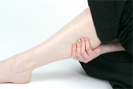<b>Leg Cramps Can be Red Flag for Heart Disease</b>