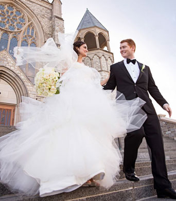 6 Tips for Planning Your Wedding Photos Like a Pro
