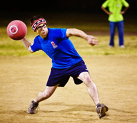 <b>Adult Kickball: The Playground Game Grown Up</b>&#8220;></td> <td> <p>(<a href=