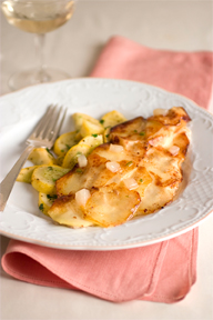 <b>Fall Flavors Make U.S. Farm-Raised Catfish Shine</b>&#8220;></td> <td> <p>(<a href=