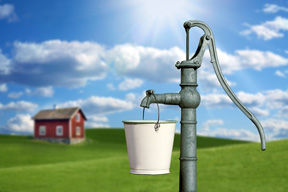 Tips for Improving or Protecting Well Water