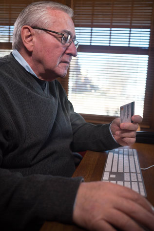 Protecting Seniors Online from Scams, Hacks and Tax Fraud