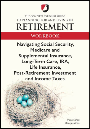 New Books Offer Retirees The Way To Plan For Retirement