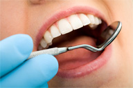 Don't Skip Routine Dental Cleanings