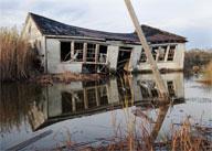 Concrete Buildings Resist Hurricanes