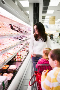 <b>Food Safety and Your Family: Taking Steps to Erase Consumer Doubt</b>&#8220;></td> <td> <p>(<a href=