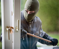 <b>In Homes, Burglars See Windows of Opportunity</b>&#8220;></td> <td> <p>(<a href=