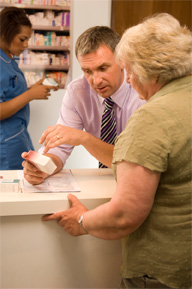 <b>Tips to Save Money on Prescriptions</b>&#8220;></td> <td> <p>(<a href=