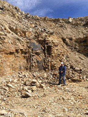 Investment Report Sees Potential Value in Colorado Silver Project
