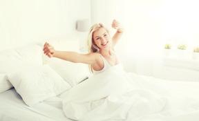 Simple Supplement Promotes Deep Sleep