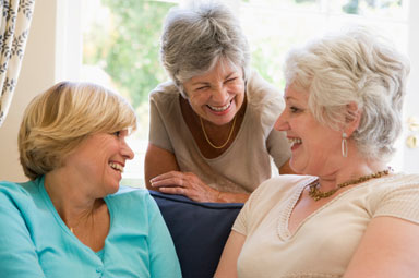 Home Solutions for Seniors Living Alone