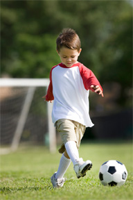 <b>Get Your Kids Into the Game</b>&#8220;></td> <td> <p>(<a href=