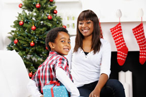 Create Fun and Affordable Stockings for the Whole Family