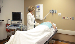 Medical Device Protects Doctors, Nurses from Pathogens in Patient Fluids